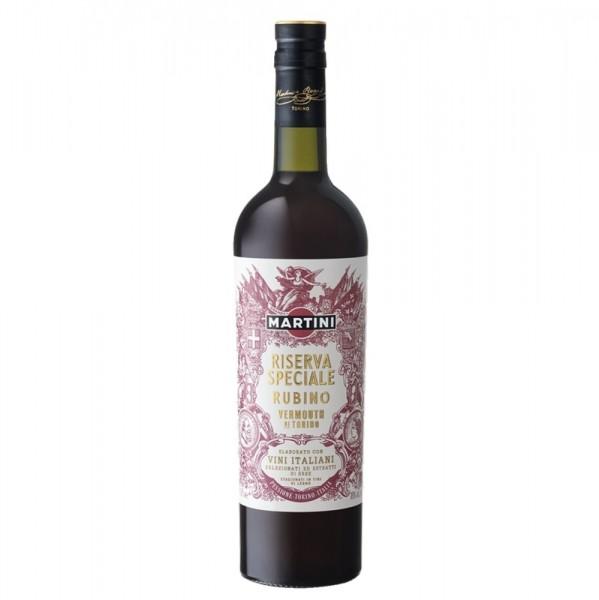 Martini Riserva Speciale Rubino Vermouth