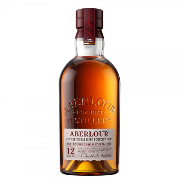 Aberlour 12 Years Old Double Cask Whisky