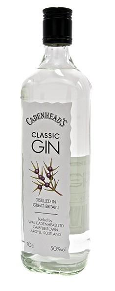 Cadenhead´s Classic Gin