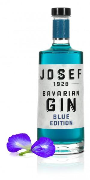 Josef 1928 Bavarian Gin Blue Edition