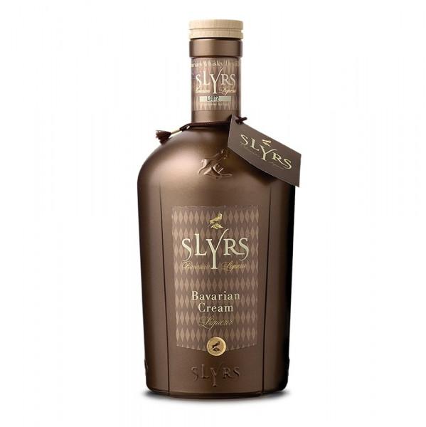 Slyrs Bavarian Cream Liqueur