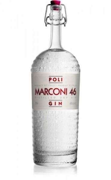 Poli - Marconi 46 Gin