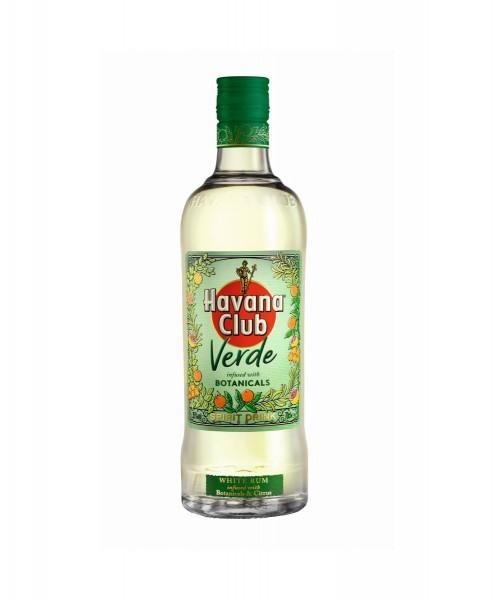 Havana Club Verde 0,7l