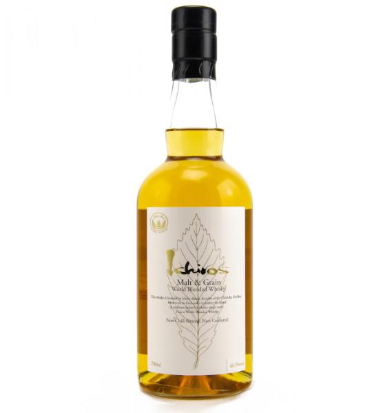 Chichibu Ichiros Malt & Grain Blended Whisky