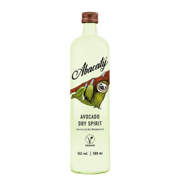 Abacaty Avocado Dry Spirit