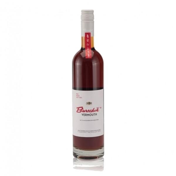 Burschik's Vermouth Red
