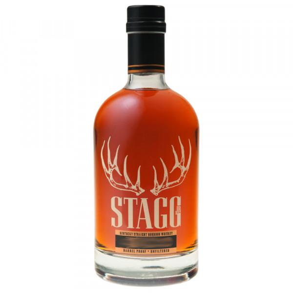 Stagg Jr. Kentucky Straight Bourbon Whiskey