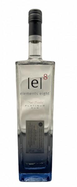 Elements Eight Triple Distilled Platinum Rum