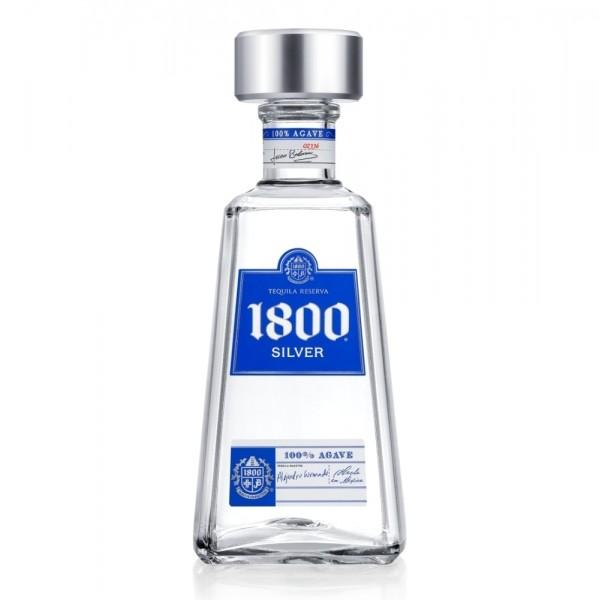 1800 Tequila Jose Cuervo Silver