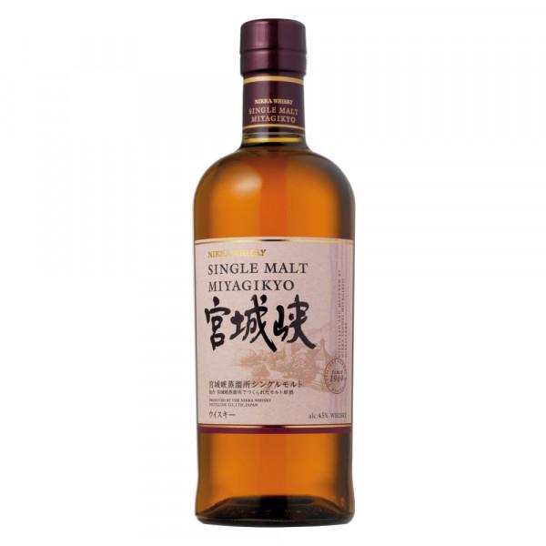 Nikka Single Malt Miyagikyo Whisky