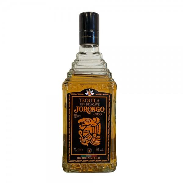 Tequila Jorongo Anejo