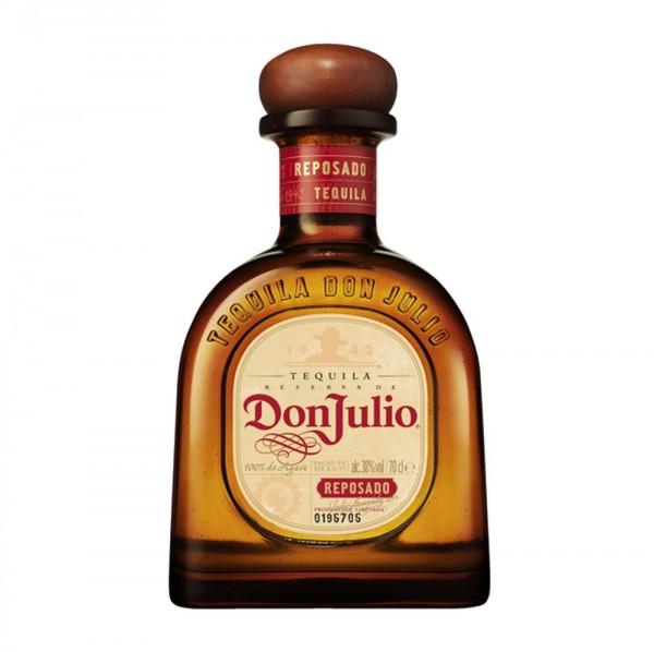 Don Julio Tequila Reposado