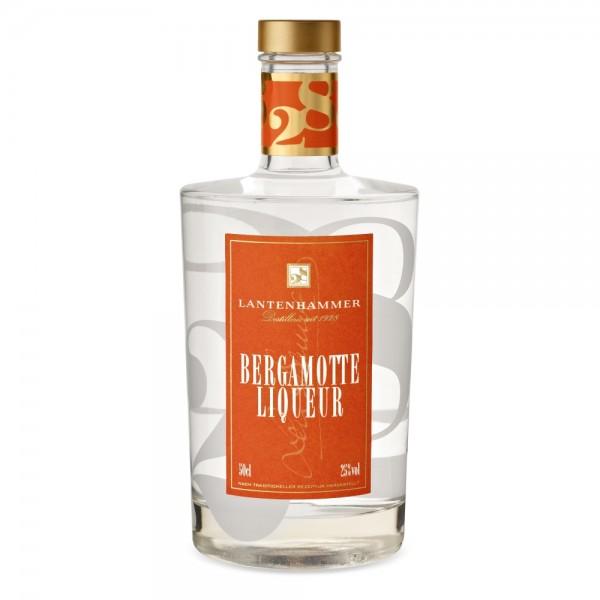 Lantenhammer Bergamotte Liqueur