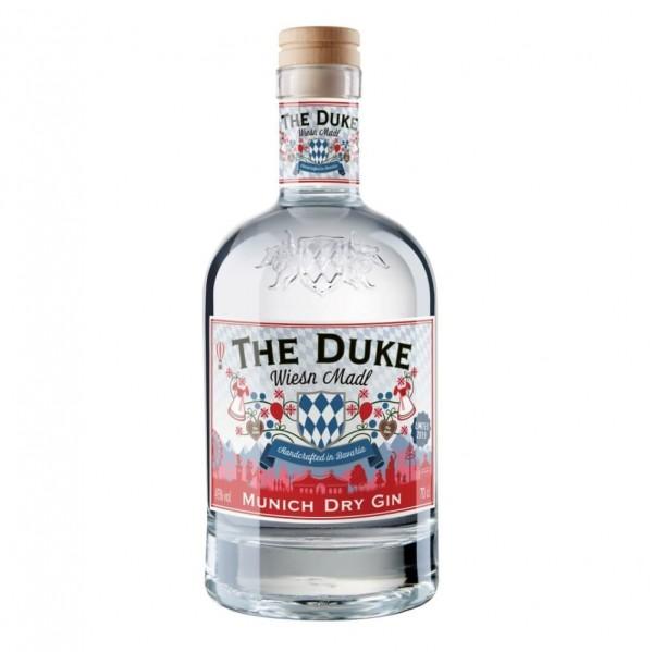 The Duke Gin Edition Wiesn Madl