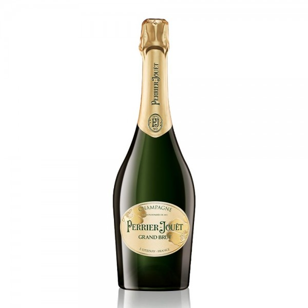 Perrier Jouet Champagne Grand Brut