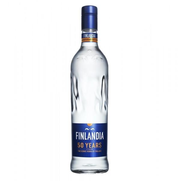 Finlandia Vodka 50 Years Edition 1,0l