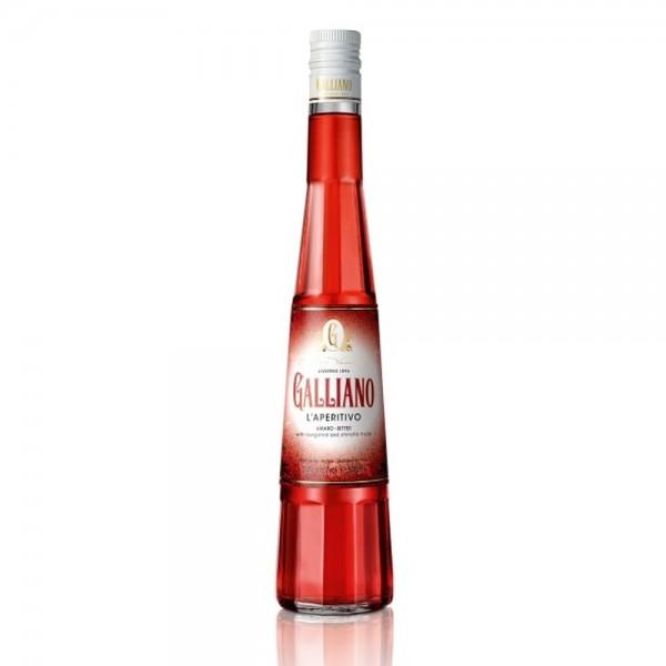 Galliano L'Aperitivo Amaro Bitter