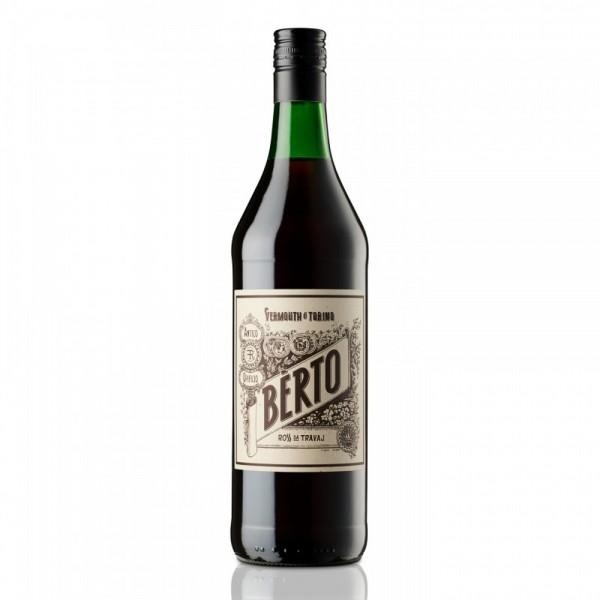 Berto Vermouth di Torino Red