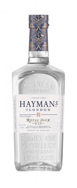 Hayman Royal Dock Gin