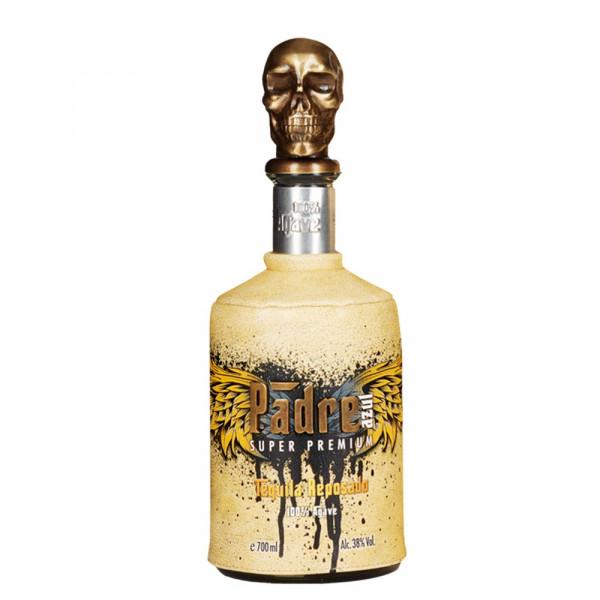 Padre Azul Super Premium Tequila Reposado