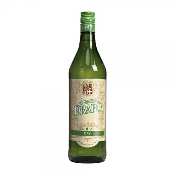 Drapo Vermouth di Torino Dry