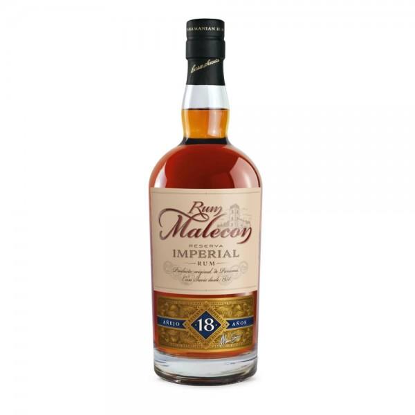 Rum Malecon Reserva Imperial 18 Jahre