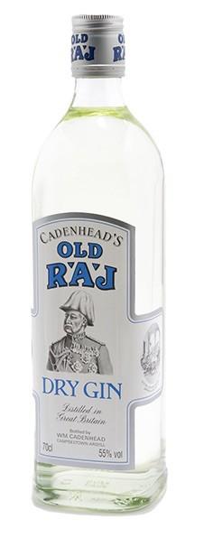 Cadenhead Old Raj 55 Gin