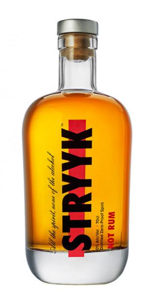 Stryyk not Rum alkoholfrei