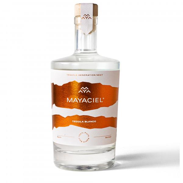 Mayaciel Blanco Tequila Generation Next