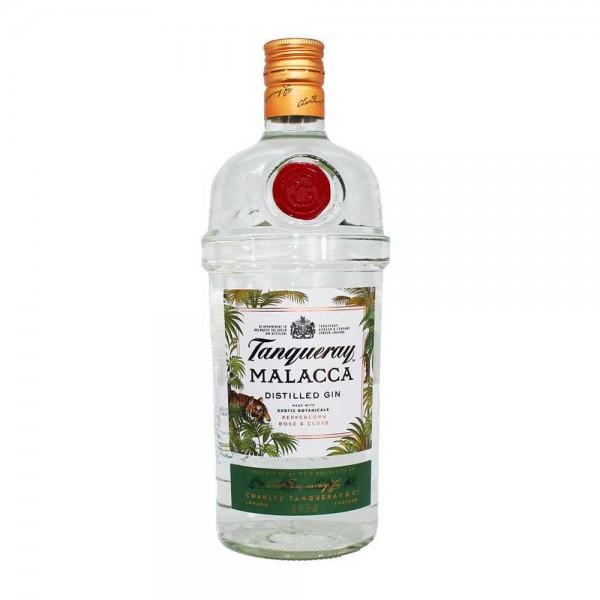 Tanqueray Malacca Gin Edition 2018