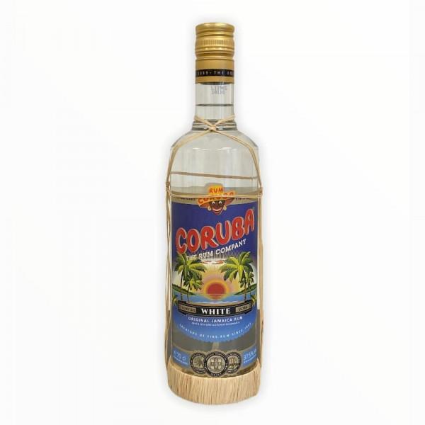 Rum Coruba White
