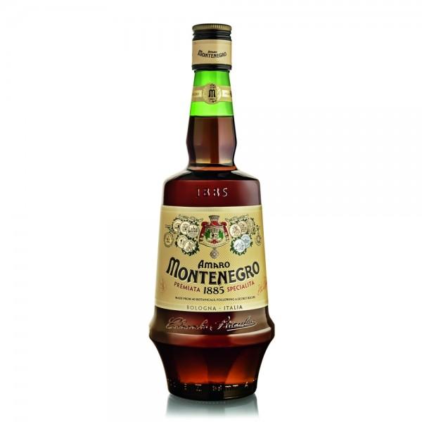 Montenegro Amaro Kräuterlikör