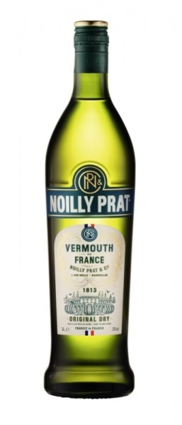 Noilly Prat Vermouth de France Original Dry 1,0l