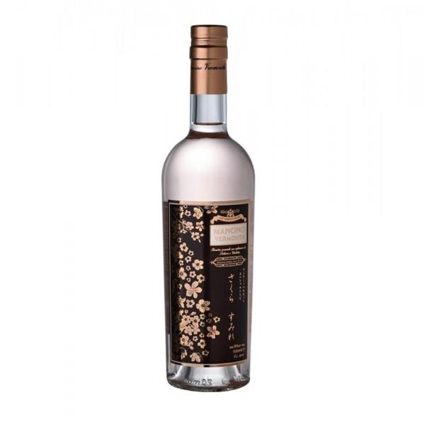 Mancino Vermouth Sakura Rosa Edizione Limitata