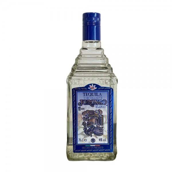 Tequila Jorongo Blanco