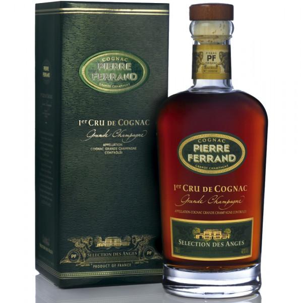 Pierre Ferrand Cognac Selection des Anges 1er Cru de Cognac