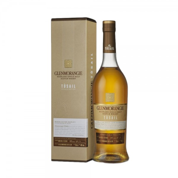 Glenmorangie Tùsail Private Edition Single Malt Scotch Whisky