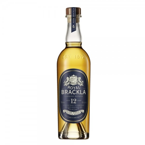 Royal Brackla 12 Jahre Highland Single Malt