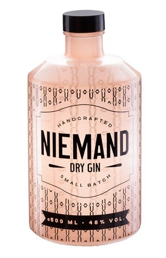 Niemand Dry Gin