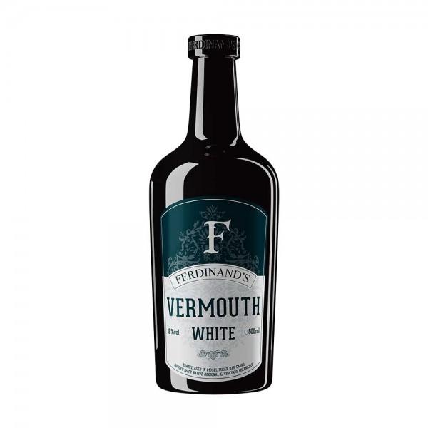Ferdinand's Saar Vermouth White