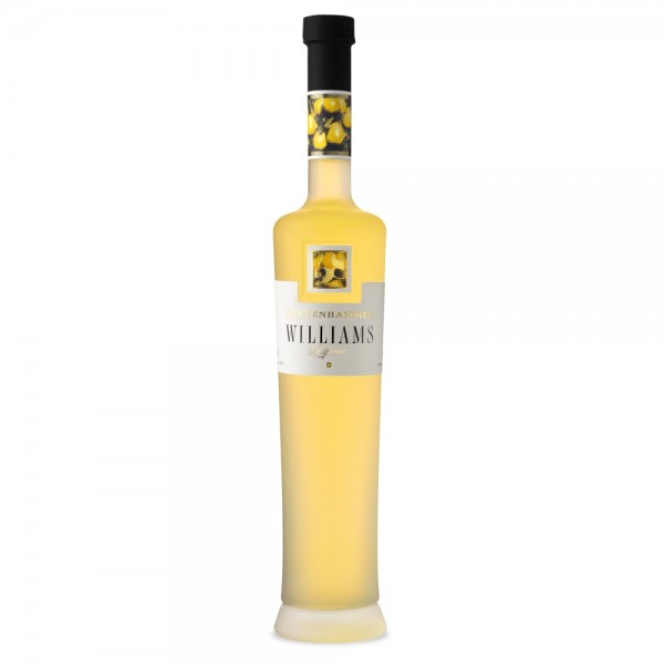 Lantenhammer Williams Liqueur