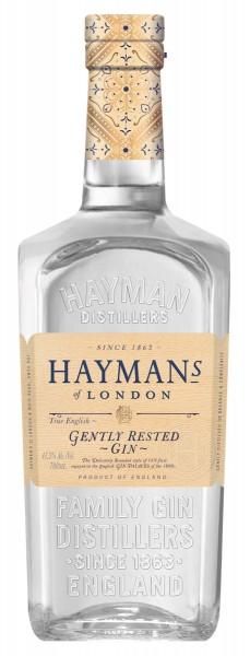 Hayman Gently Rested Gin