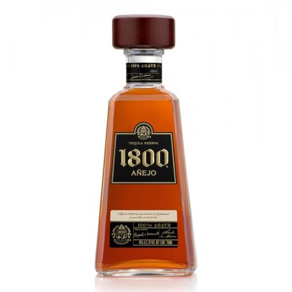 1800 Tequila Jose Cuervo Anejo