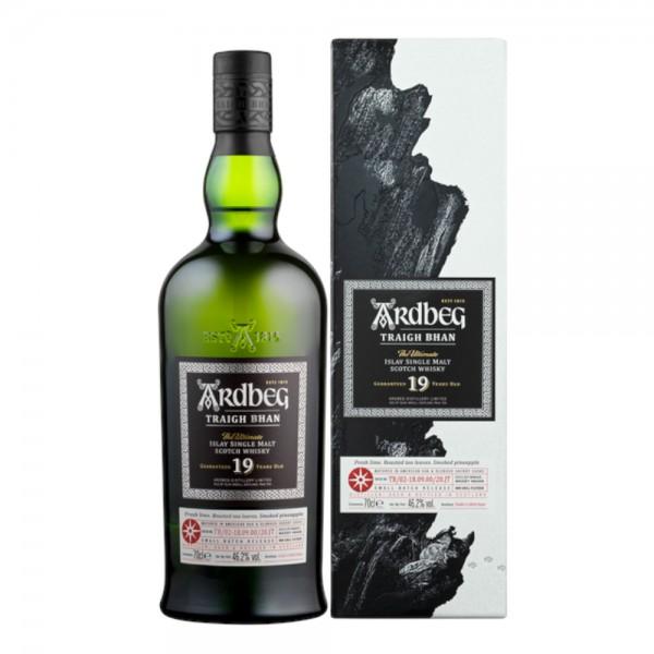 Ardbeg Traigh Bhan Batch 2 Single Malt Scotch Whisky