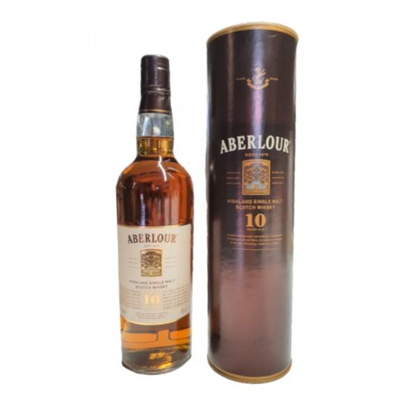 Aberlour 10 Years Highland Single Malt Whisky