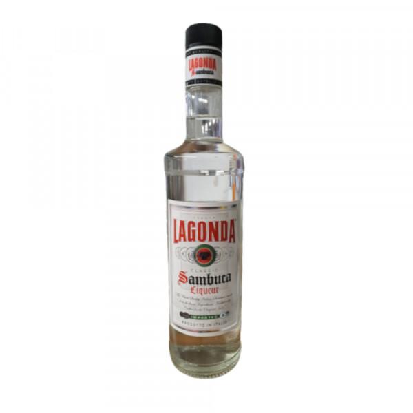 Lagonda Classic Sambuca Liqueur