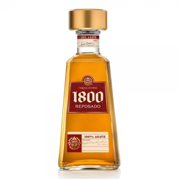 1800 Tequila Jose Cuervo Reposado