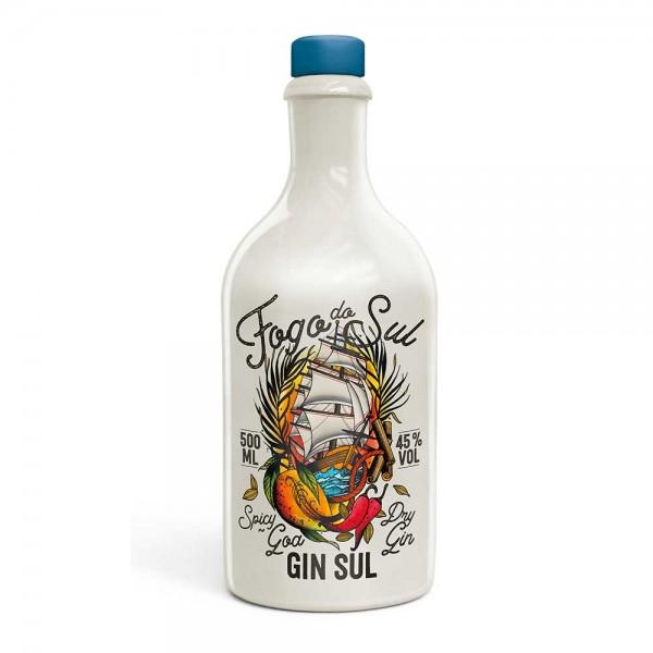 Gin Sul Edition Fogo do Sul - Edition 2019