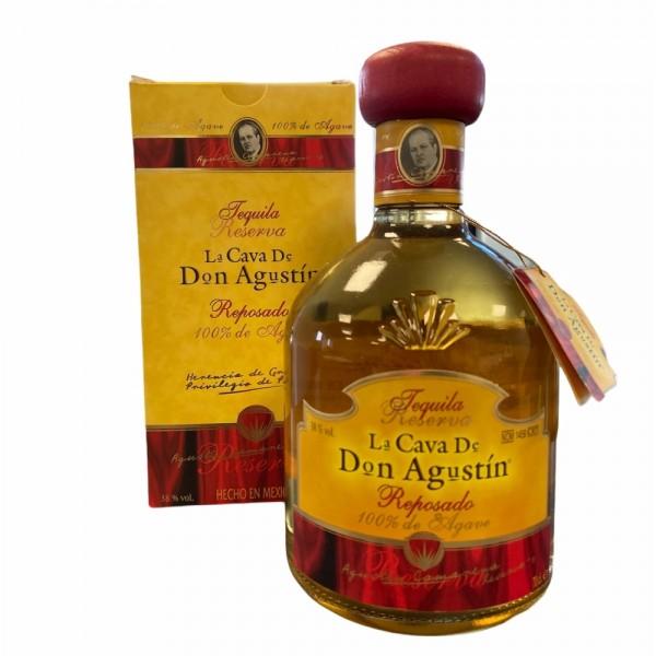 Don Agustin Tequila Reposado